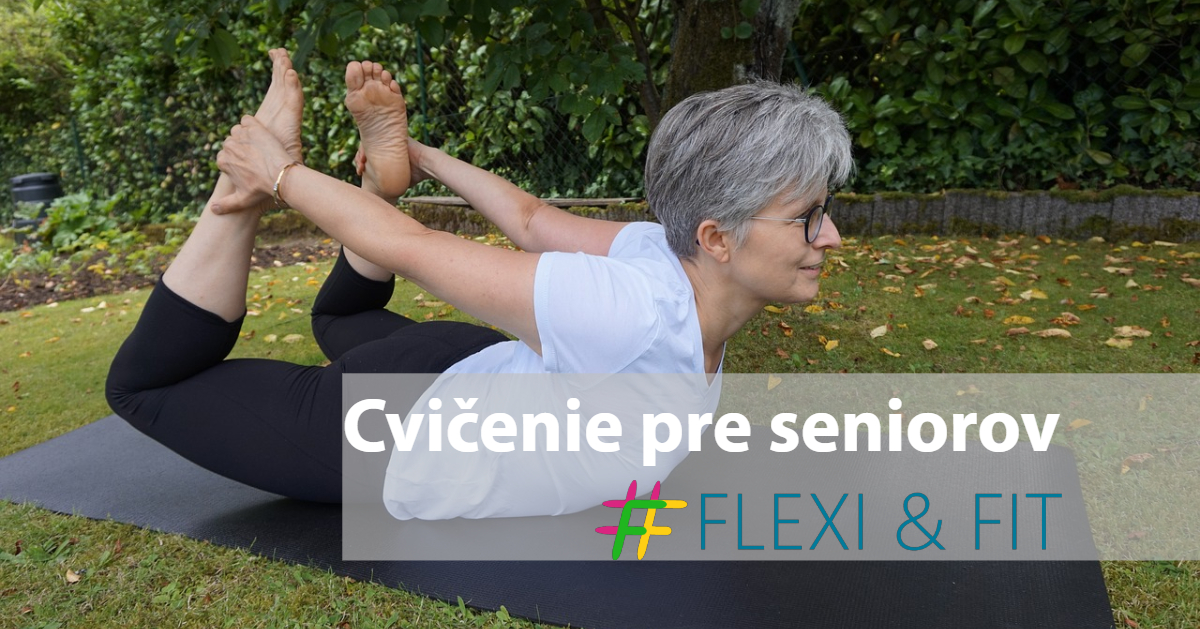 pilates seniori poprad