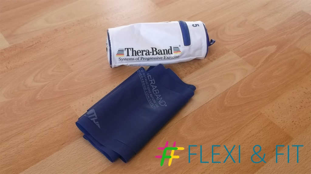 Expandery Theraband